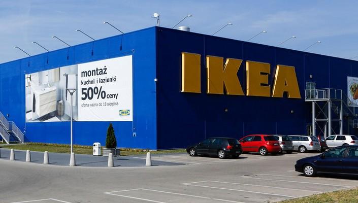 Ikea Polsha