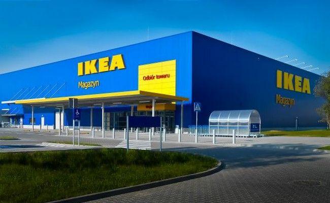 IKEA Krakov