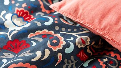 Текстиль в ИКЕА