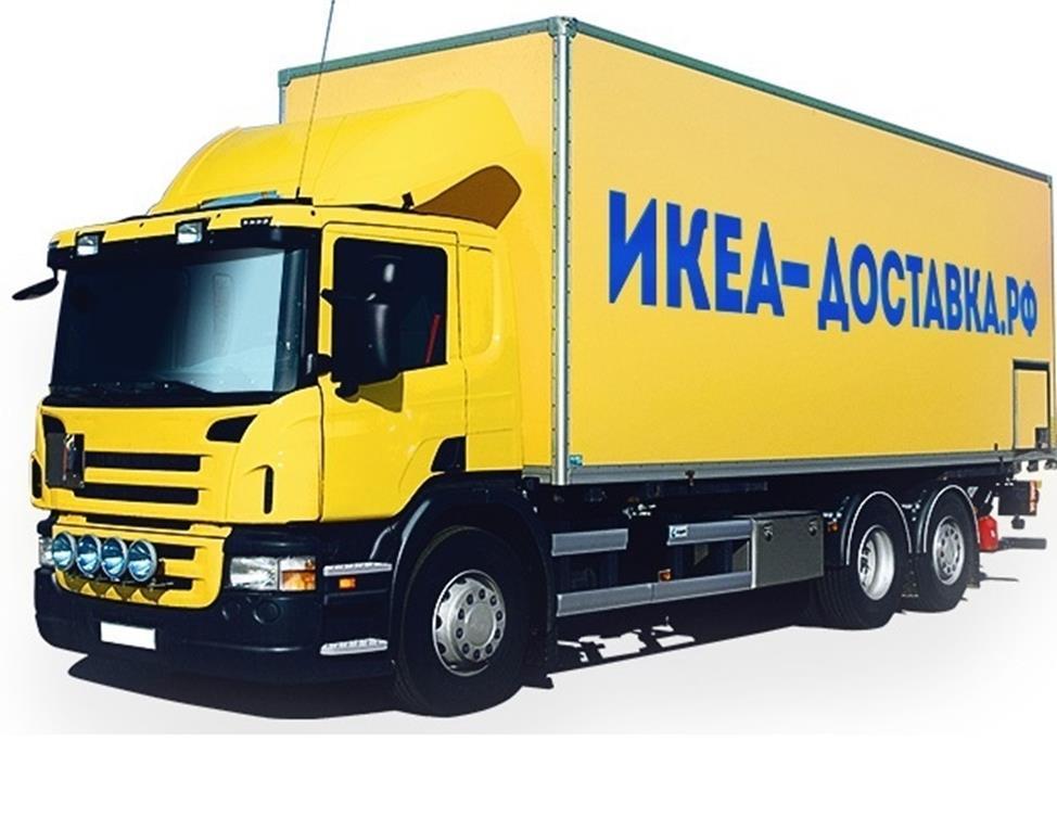 ИКЕА в Воронеже