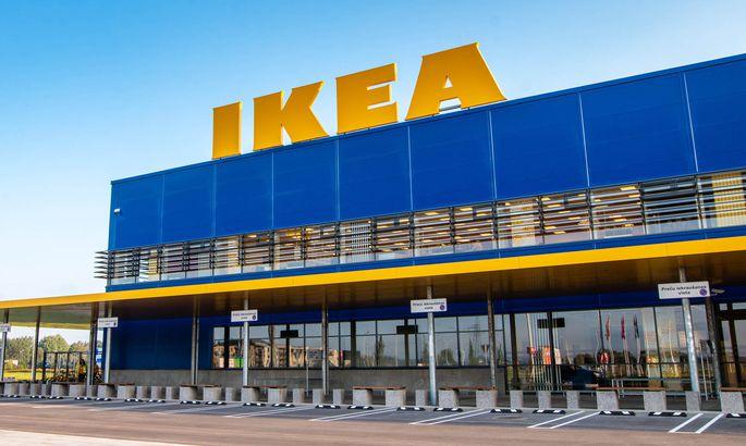 ИКЕА в Финляндии