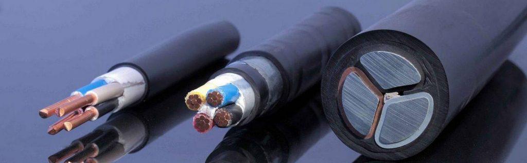 Что нужно знать про кабель КГ 4х25