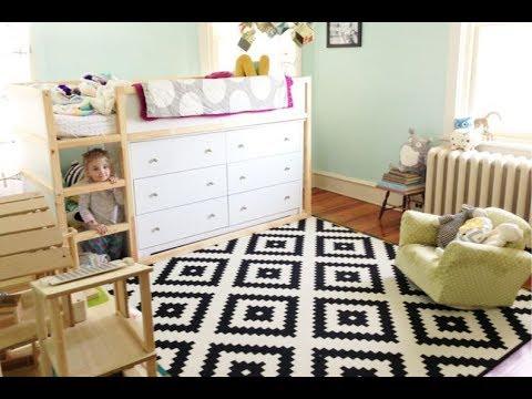 Мебель ИКЕА в детской