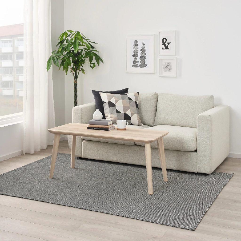 Ковер - для гостиной от IKEA