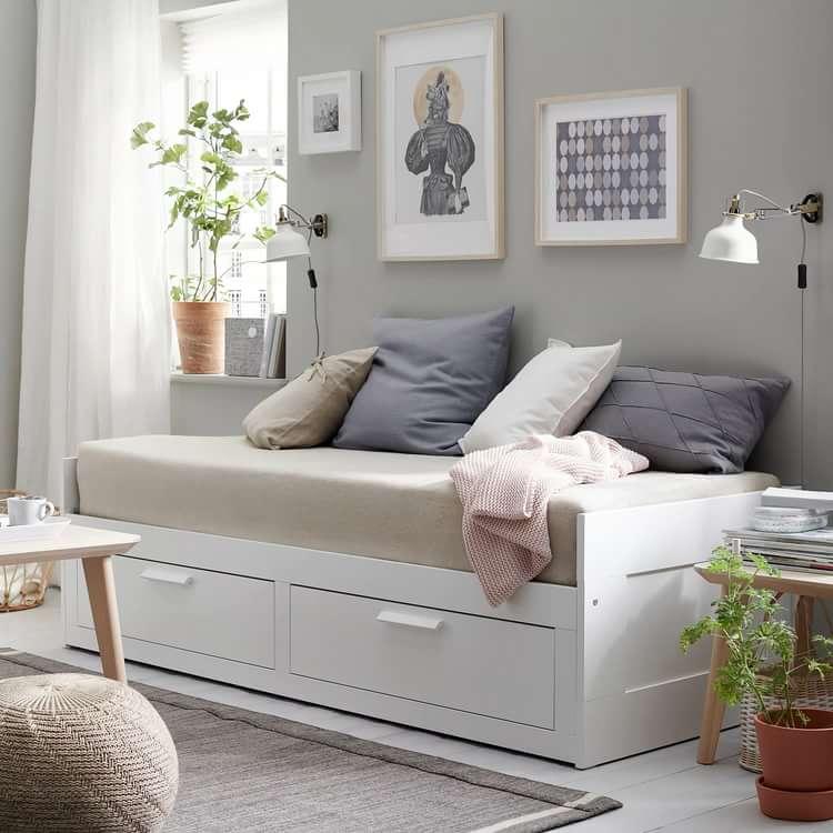 Мебель ИКЕА - разумный выбор и экономия
