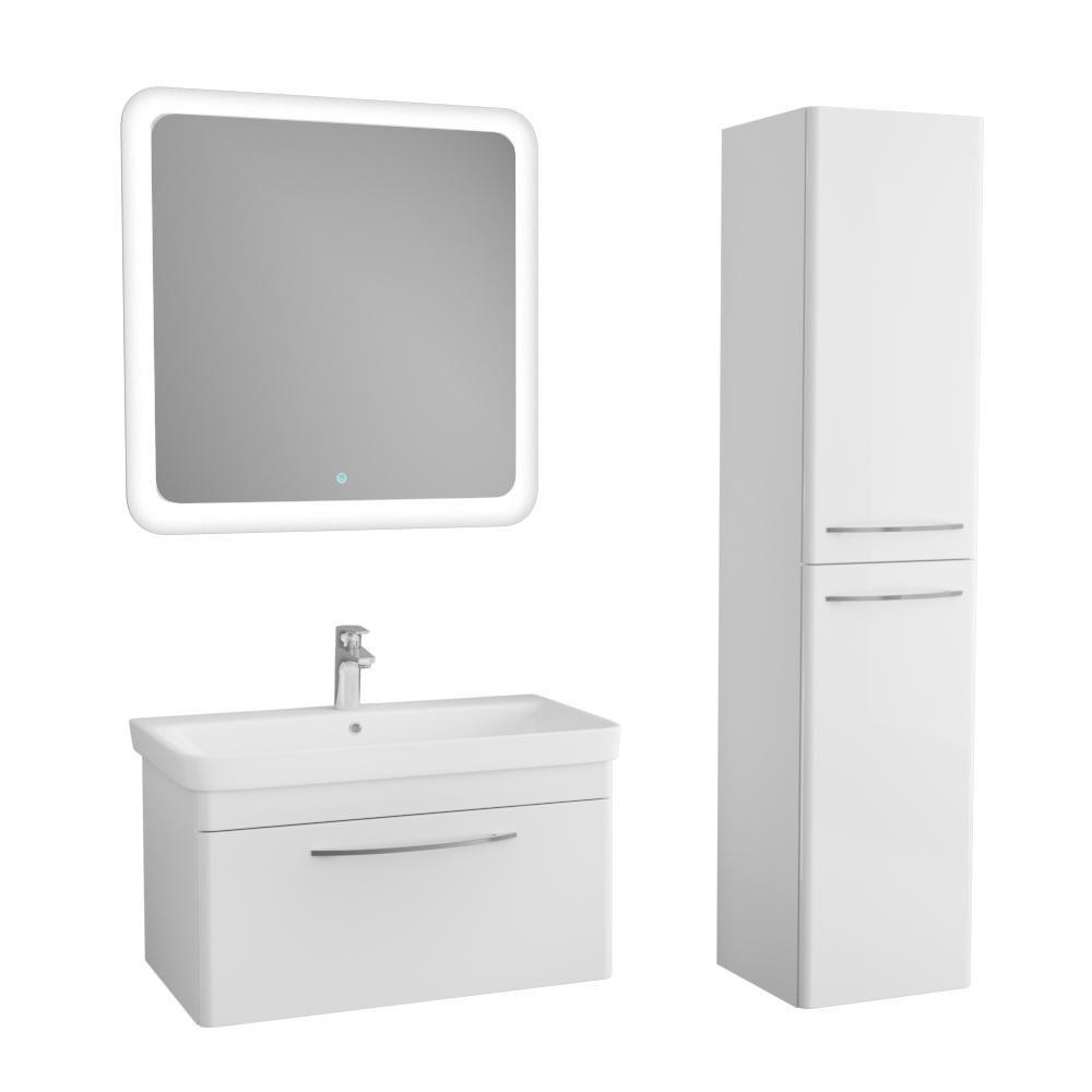 Комплект мебели для ванной комнаты Skansen
